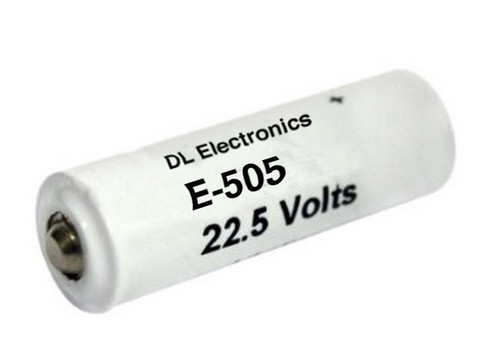 Eveready 505 Replacement Battery
