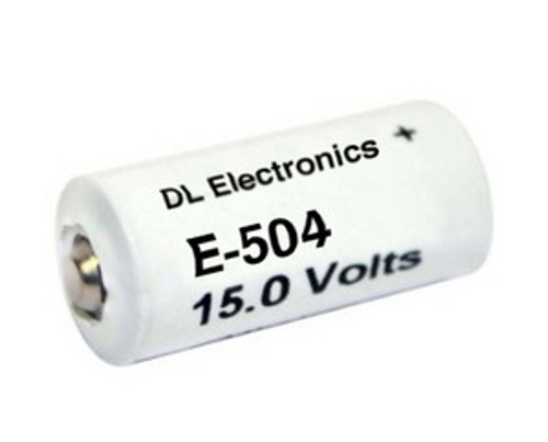 Eveready 504 Replacement Battery