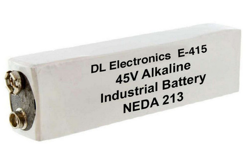 Eveready 415 Replacement Battery