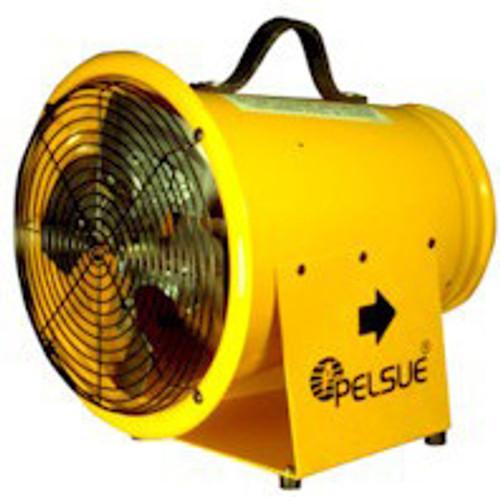 Blower/Ventilator Metal 115VAC