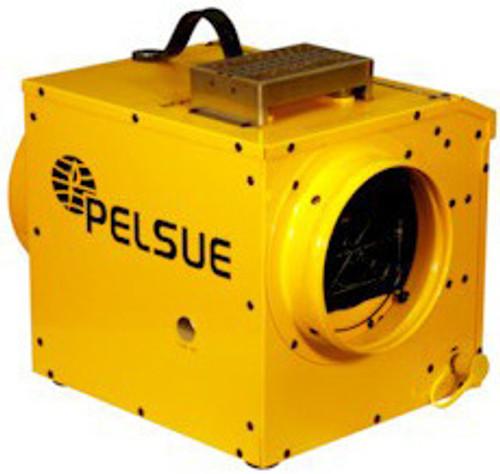 Heater 55000 BTU use w/P1325D Blower