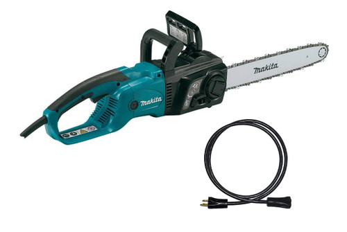 """Chainsaw Electric 16""""w/5'Ext Crd UC4051A"""