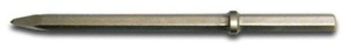 """Chisel Moil Point  14"""" 1-1/8"""" HEX use w/11004096"""