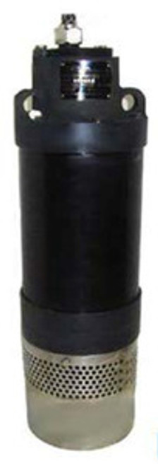 """Pump Submersible 2"""" Discharge 1 HP 120VAC"""