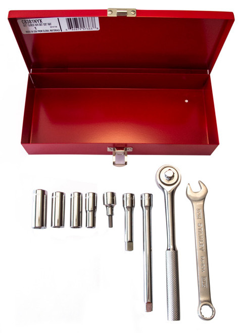 """Wrench Kit D CA08381 3/8"""" Dr"""