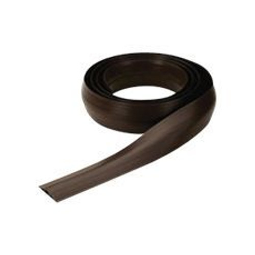Duct Floor Flx Rubber F/8 Cond Blk