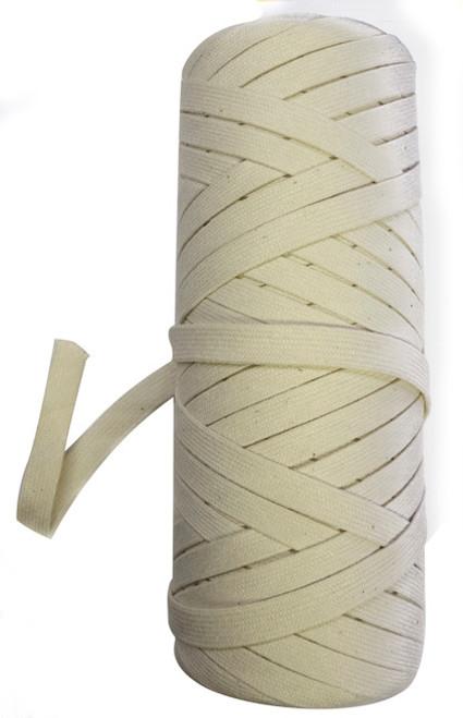"Sleeve Electrical Cotton 3/8"" CA06839 1 LB Spl"