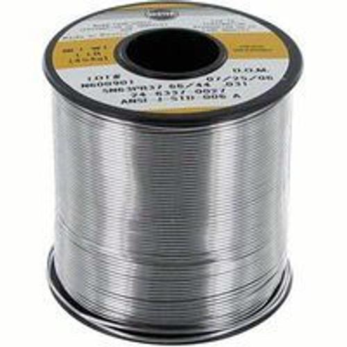 Solder Rosin Core 1 Lb  .062 Dia