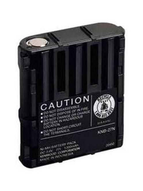 Battery F/Kenwood 2 Way Radio