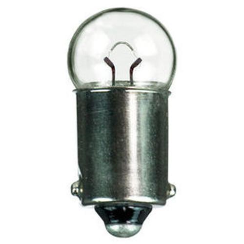 Lamp Miniature 51A