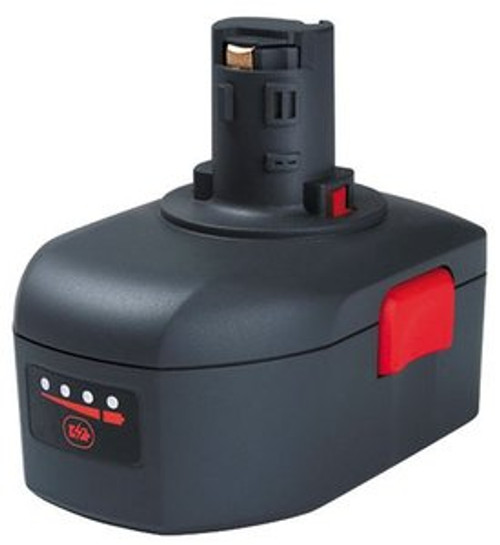 Battery 14.4V for IR W150 Impact Wrench