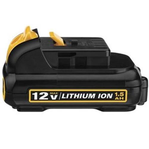 Battery 12.0V FOR DCD710S2 Drill/Driver