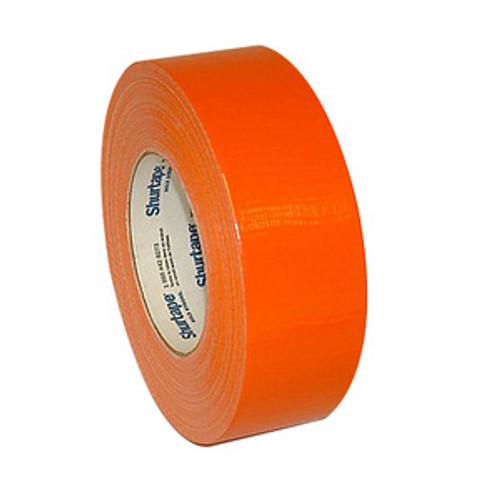 "Tape Duct Orange 2"" X 60 Yds"