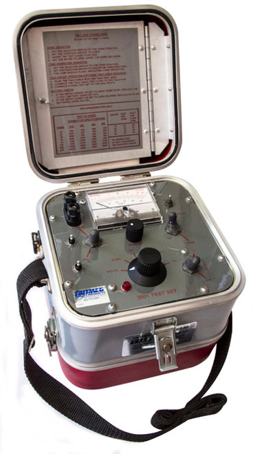 N2001 Tone Generator
