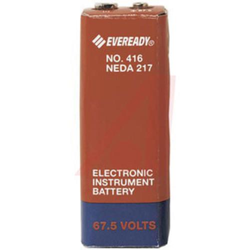 Battery 67.5V 416 NEDA-217