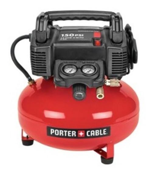 Compressor Air Portable 120VAC 0.8 HP 6G