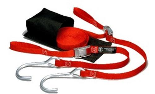 Ladder Tie Safe Black/Cs ITC