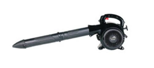 Leaf Blower/Vacuum Gas Powered 25CC