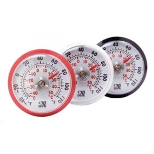 Thermometer -20F to 120F STICK-M-UPs