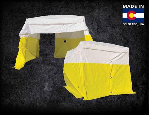 Pelsue Dual-Entry Series Work Tent