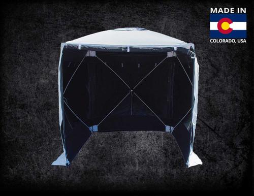 Pelsue SolarShade® Work Shelter