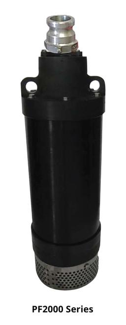 Pelsue PF2000 Series Submersible Pumps