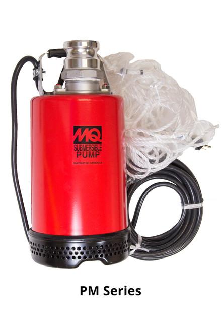 Pelsue PM Series Submersible Pumps