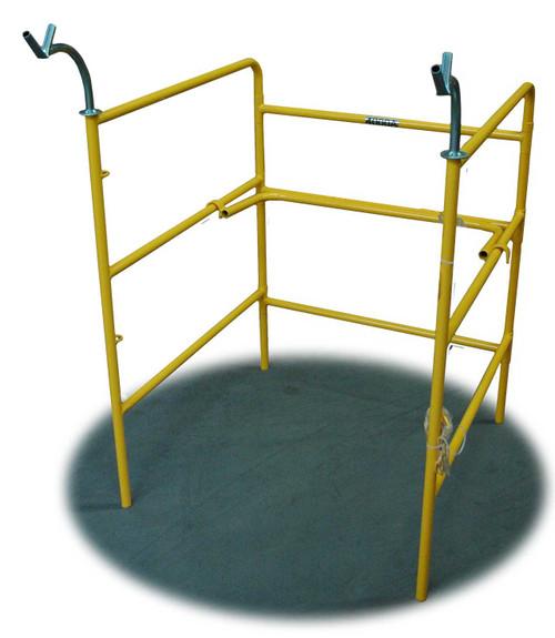 63390: Pelsue Manhole Guard Hardware for Multi-Tent ($155)