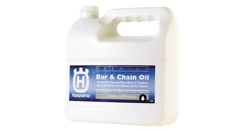 Chainsaw Bar & Oil 1qt 4/Pk
