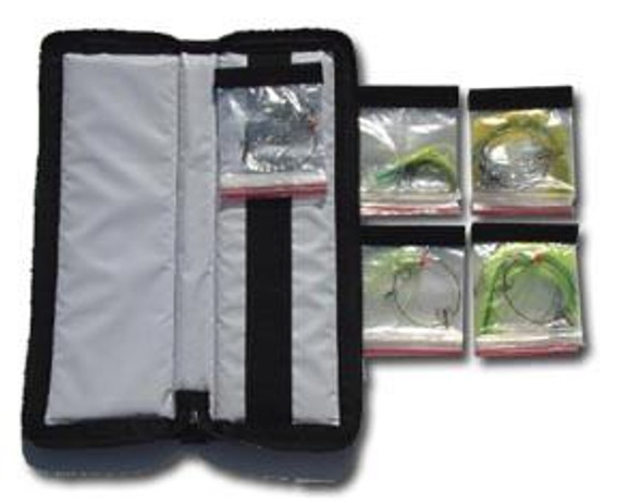 Sea Angler Large Rig Bag
