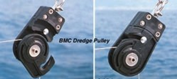 Dredge Pulley
