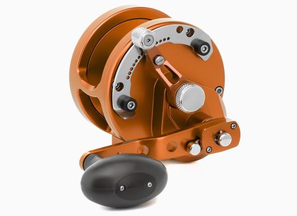 Avet HX 5/2 MC 2 Speed Fishing Reel