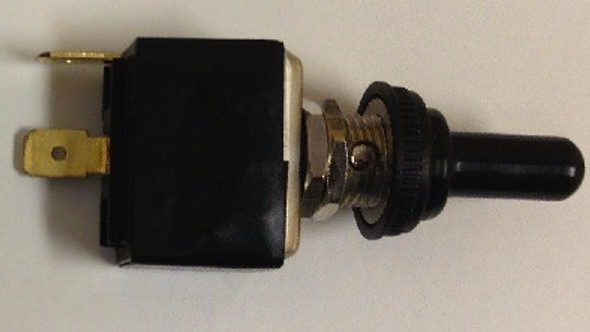 Kristal 600 Series Momentary Switch