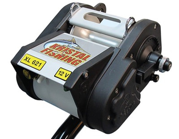 Kristal XL 621 24 Volt Electric Deep Drop Reel