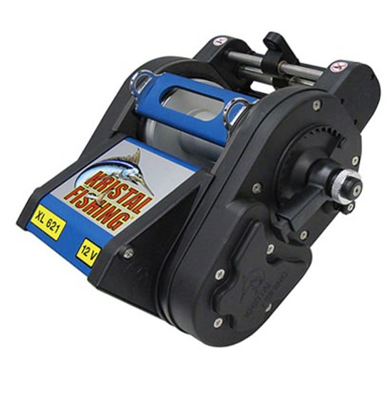 Kristal XL 621 LW 24 Volt Electric Reel Level Wind