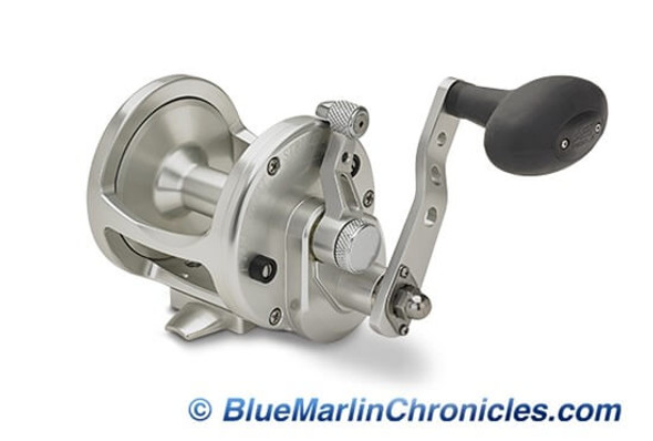 Avet LX 6.0 Fishing Reel with BMC Sailfish Drag