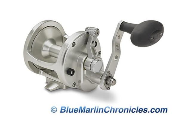 Avet LX 6.0 Fishing Reel with BMC Sailfish Drag