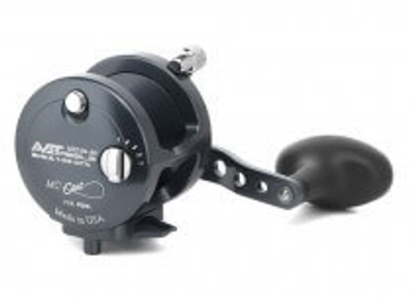 Avet MXL 6/4 MC 2 Speed Fishing Reel