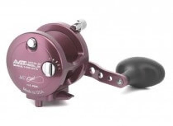 Avet MXJ 6/4 MC 2 Speed Fishing Reel