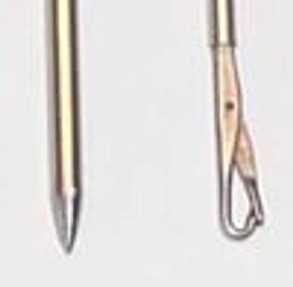 Daho Reverse Latch Needle Set of 3 Needles