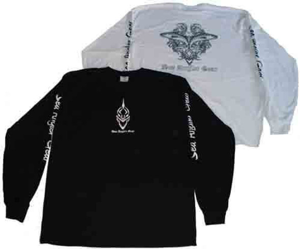 Tribal Kingfish T Shirt