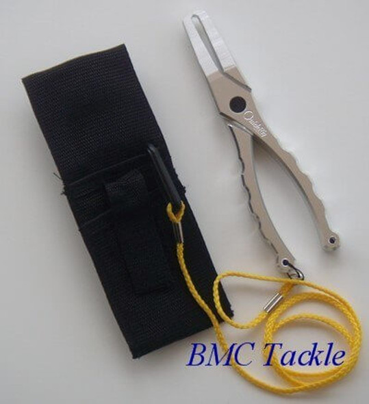 Aluminum BaitClip Tool Sailfish Package