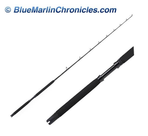 Sceptre Downrigger Rod