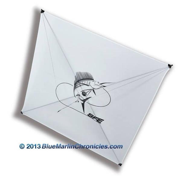 SFE Ultra Light Fishing Kite