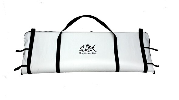 Sea Angler Large 72 x 24 Insulated Offshore Bag