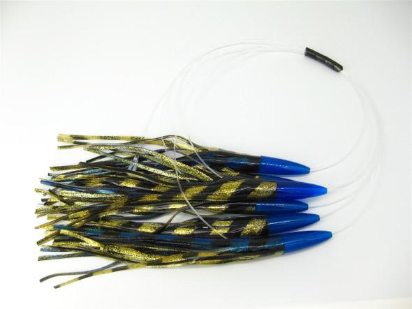 Yellow Fin Tuna Clone Head Daisy Chain