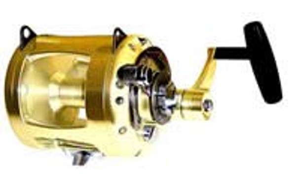 Avet T-RX 50 2 Speed Fishing Reel