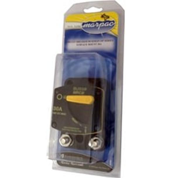 30 AMP Circuit Breaker For LP S1200 Electric Fishing Reel