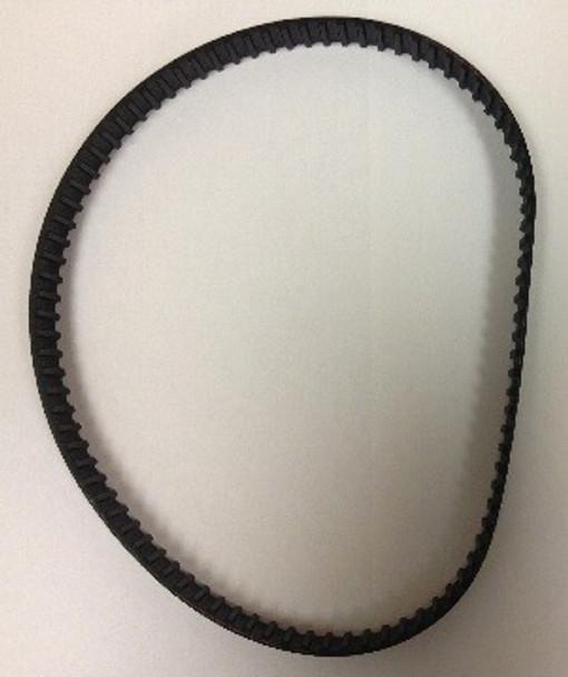 Kristal Belt Wide Size