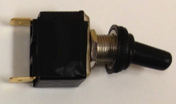 Kristal 600 Series On-Off Switch